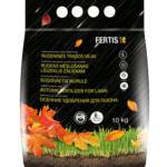 Удобрение Fertis осень